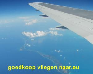 goedkoop vliegen naar Barcelona