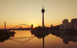 goedkoop vliegen naar Duitsland